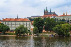 Prag, Tschechische Republik ПраÐ-³ а,  ЧÐ?Ñ… Ð¸Ñ lizenzfreie stockfotografie