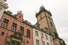 Prag, Tschechische Republik Lizenzfreies Stockfoto
