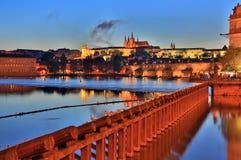 Prag, Tschechische Republik, Europa Stockfoto
