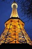 Prag Turm Stockfotos