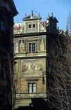 Praga 1 Immagine Stock Libera da Diritti