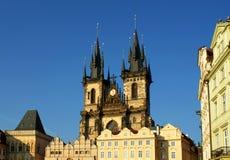 Praga fotografía de archivo