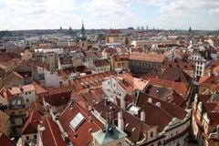Praga Fotos de archivo libres de regalías