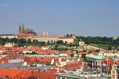 Praga Imagenes de archivo