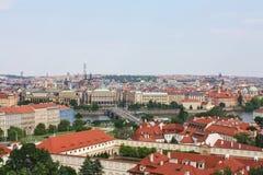 Praga Imagen de archivo