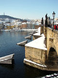 Praga Fotografie Stock