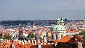 Praga imágenes de archivo libres de regalías