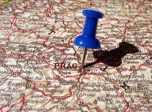 Praga 2 fotografía de archivo libre de regalías