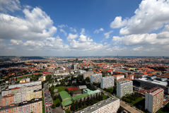 Praga Fotografia Stock