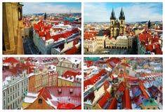 Praga Zdjęcie Royalty Free