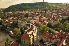 Praga imagem de stock royalty free