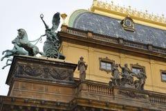 Praga Fotos de archivo