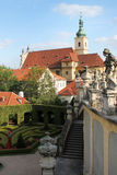 Praga Fotografie Stock Libere da Diritti