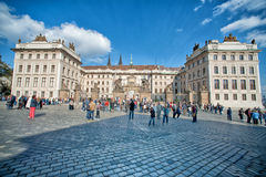 Praga Royalty Free Stock Photo