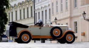 Praga 4 Fotografía de archivo libre de regalías