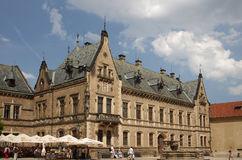 Praga Obrazy Stock