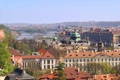 Praga Obraz Stock
