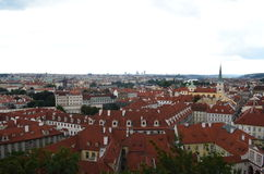 Praga Royalty-vrije Stock Afbeelding