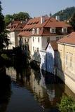 Praga 45 foto de archivo