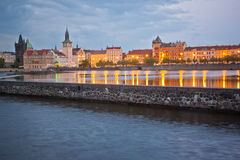 Praga στοκ φωτογραφίες