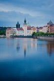 Praga στοκ φωτογραφία με δικαίωμα ελεύθερης χρήσης