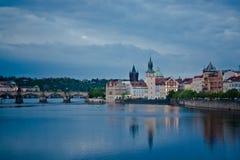 Praga στοκ εικόνες με δικαίωμα ελεύθερης χρήσης