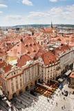 Praga Zdjęcie Stock