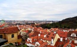 Praga #2 Immagine Stock Libera da Diritti