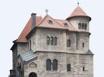 Praga Obrazy Royalty Free