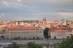 Praga Stock Fotografie