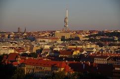 Praga Zdjęcia Royalty Free