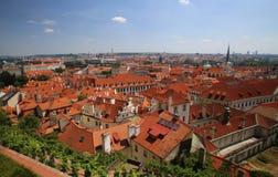 Praga Fotografia Royalty Free