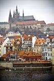 Praga Fotografia de Stock