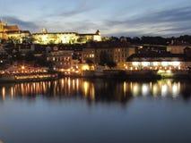 Praga Στοκ Εικόνα