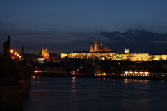 Praga immagini stock libere da diritti