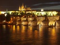 Praga Royalty-vrije Stock Fotografie