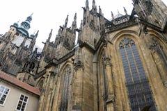 Praga Fotografering för Bildbyråer