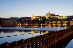 Praga Fotos de Stock