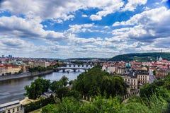 Praga Obraz Royalty Free