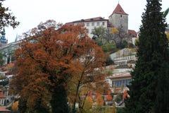 Praga, ano 2011 Imagens de Stock