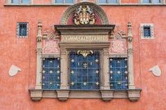 Praga Caput Regni Imagen de archivo libre de regalías