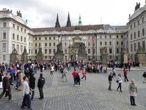 Praga, checa Foto de Stock