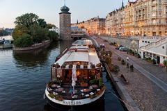 Praga Stock Photography