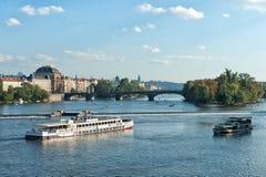 Praga royalty free stock photos