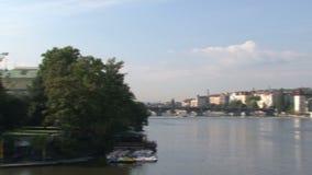 Praga do centro, República Checa filme