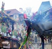 Praga Easter Fotografia de Stock