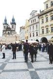 Praga hermosa, 2017 Imagenes de archivo