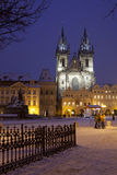 Praga IV Zdjęcia Royalty Free