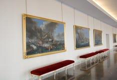 Praga kasztel, republika czech zdjęcia royalty free