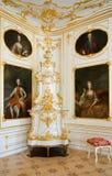 Praga kasztel, republika czech zdjęcia stock